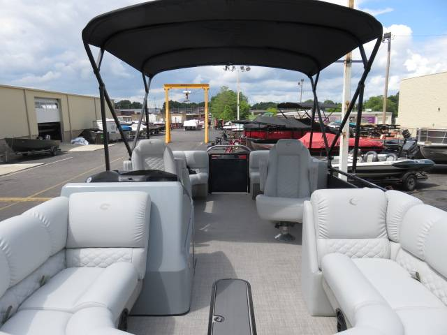 2019 Crestliner RALLY DX 220CWDH in Saint Peters, Missouri - Photo 14