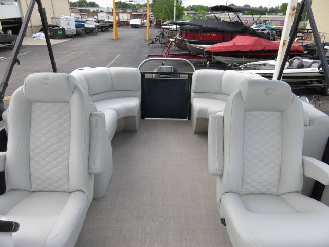 2019 Crestliner RALLY DX 220CWDH in Saint Peters, Missouri - Photo 32