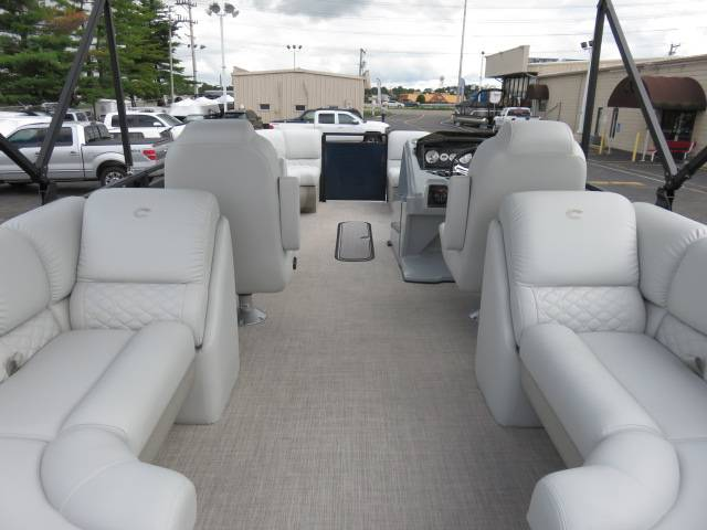 2019 Crestliner RALLY DX 220CWDH in Saint Peters, Missouri - Photo 45