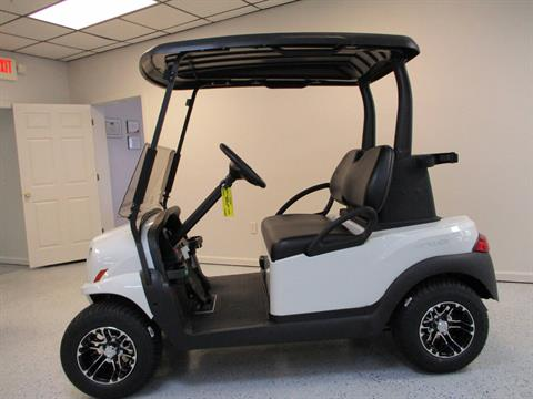 2017 Club Car Precedent 2 Passenger Electric in Canton, Georgia - Photo 2