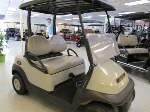 2017 Club Car Precedent 2 Passenger Electric in Canton, Georgia - Photo 4