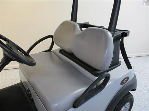 2017 Club Car Precedent 2 Passenger Electric in Canton, Georgia - Photo 6