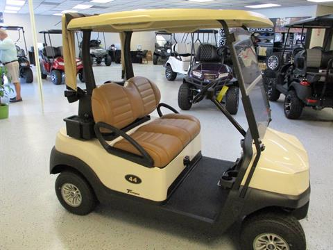2019 Club Car Tempo 2 Passenger Electric in Canton, Georgia - Photo 5