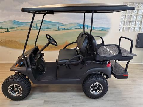 2021 Club Car V4L Gas in Canton, Georgia - Photo 2