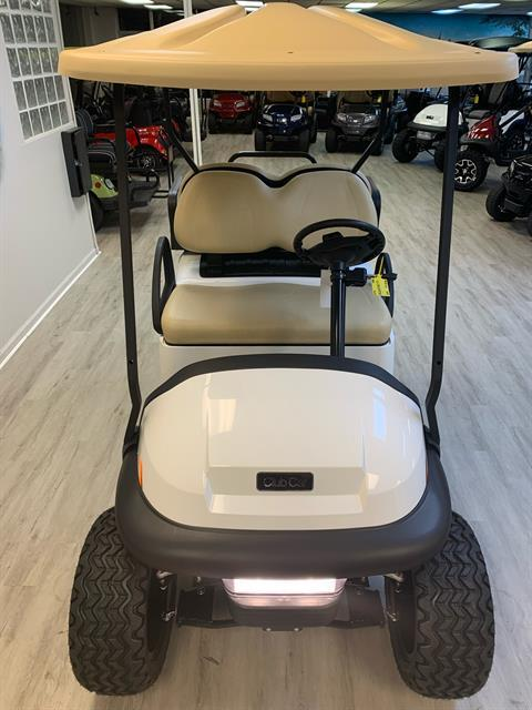 2021 Club Car V4L Gas in Canton, Georgia - Photo 4