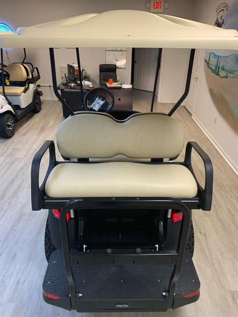 2021 Club Car V4L Gas in Canton, Georgia - Photo 13