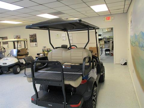 2020 Club Car Onward 4 Passenger Lifted Electric in Canton, Georgia - Photo 5