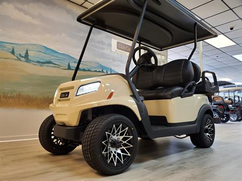 2021 Club Car Onward 4-Passenger Lithium-Ion HP in Canton, Georgia