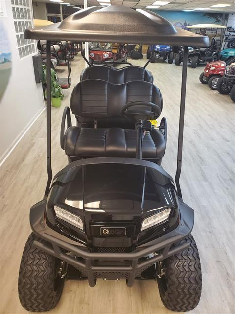 2021 Club Car Onward Lifted 6 Passenger HP Electric in Canton, Georgia - Photo 15