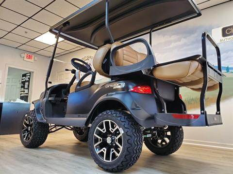 2021 Club Car Onward Lifted 4 Passenger HP Lithium Ion in Canton, Georgia - Photo 10
