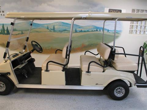 2018 Club Car 6 Passenger Villager in Canton, Georgia