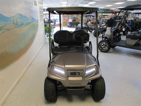 2020 Club Car Onward 2 Passenger Lithium Ion in Canton, Georgia - Photo 2