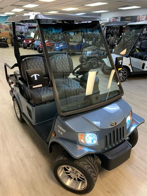 2021 Tomberlin E-Merge E2 LE Plus w/ Rear-Facing Seat in Canton, Georgia - Photo 14