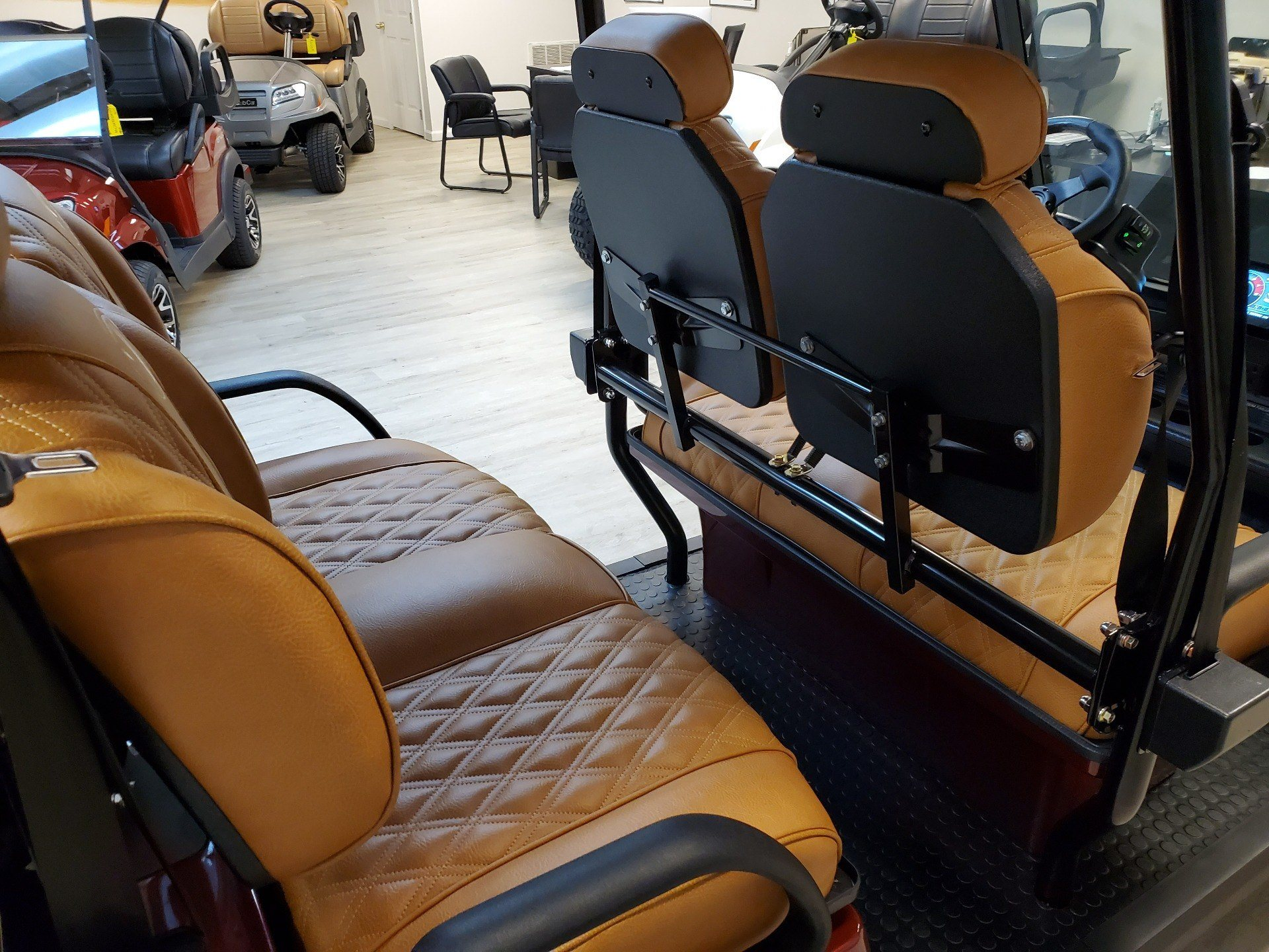 2021 Tomberlin E-Merge E4 SS w/ Rear-Facing Seat in Canton, Georgia - Photo 53