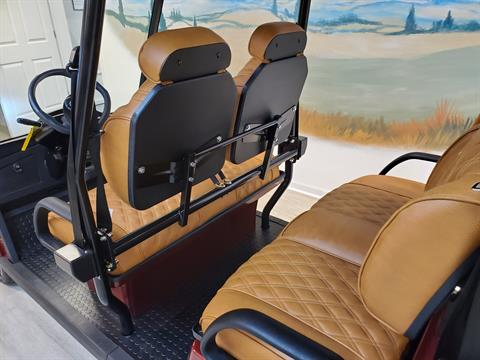 2021 Tomberlin E-Merge E4 SS w/ Rear-Facing Seat in Canton, Georgia - Photo 54
