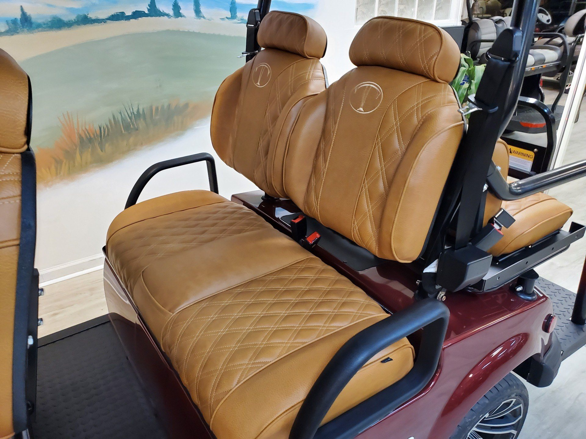 2021 Tomberlin E-Merge E4 SS w/ Rear-Facing Seat in Canton, Georgia - Photo 57