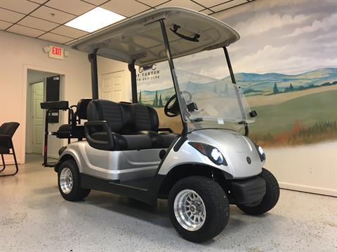 2016 YAMAHA Drive 48V Electric 4-Passenger in Canton, Georgia