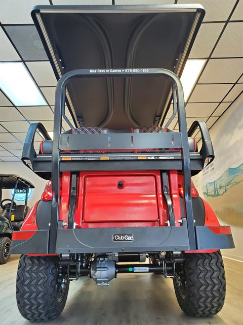 2020 Club Car Onward 4-Passenger Lifted HP/AC Special Edition in Canton, Georgia - Photo 14