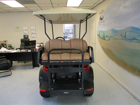 2020 Club Car Onward 4 Passenger Lifted Lithium Ion Sandstone Edition in Canton, Georgia - Photo 3