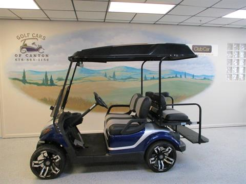 2008 YAMAHA Drive 4 Passenger Electric in Canton, Georgia