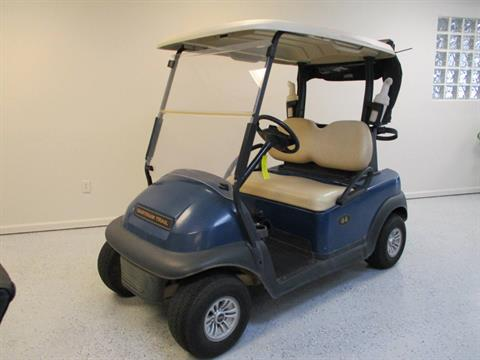2016 Club Car Precedent 2 Passenger Electric in Canton, Georgia - Photo 1