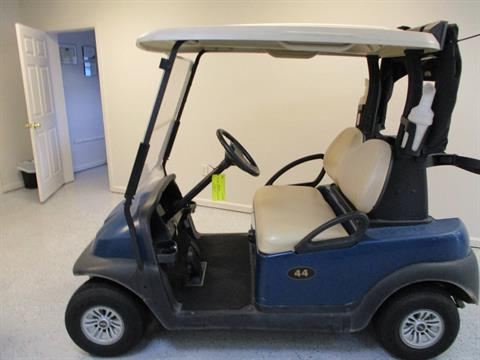 2016 Club Car Precedent 2 Passenger Electric in Canton, Georgia - Photo 2