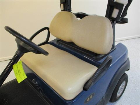 2016 Club Car Precedent 2 Passenger Electric in Canton, Georgia - Photo 6