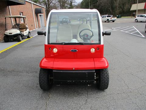 2002 FORD THINK ELECTRIC in Canton, Georgia