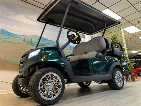 2021 Club Car Onward  4 Passenger HP Lithium Ion in Canton, Georgia