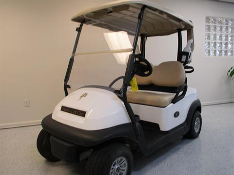 2019 Club Car Tempo 2 Passenger Gas in Canton, Georgia