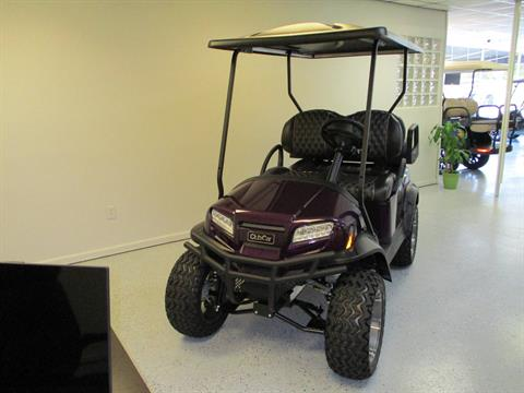 2020 Club Car Onward 4 Passenger Lifted Electric in Canton, Georgia - Photo 6