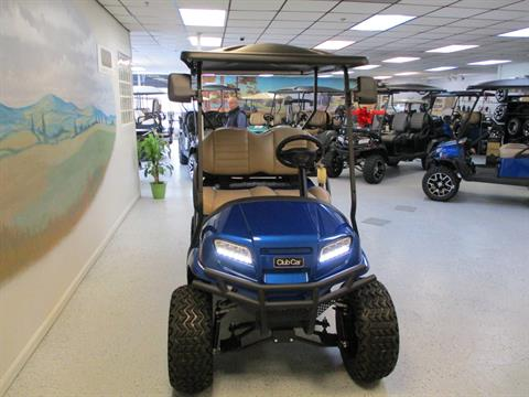 2020 Club Car Onward 4 Passenger Lifted Gas in Canton, Georgia - Photo 2