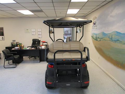 2020 Club Car Onward 4 Passenger Lifted Gas in Canton, Georgia - Photo 4