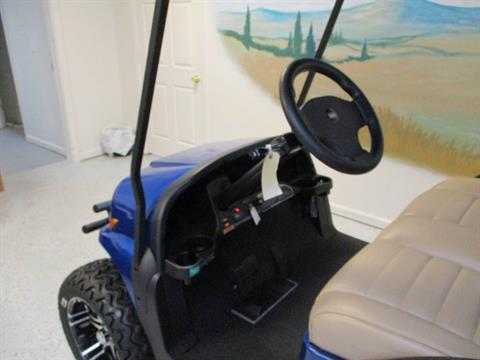 2020 Club Car Onward 4 Passenger Lifted Gas in Canton, Georgia - Photo 7