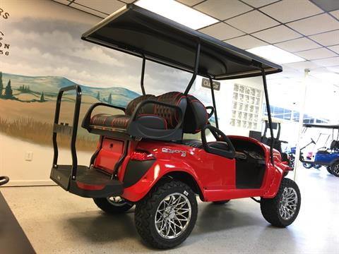 2020 Club Car Onward 4-Passenger HP Special Edition in Canton, Georgia - Photo 16