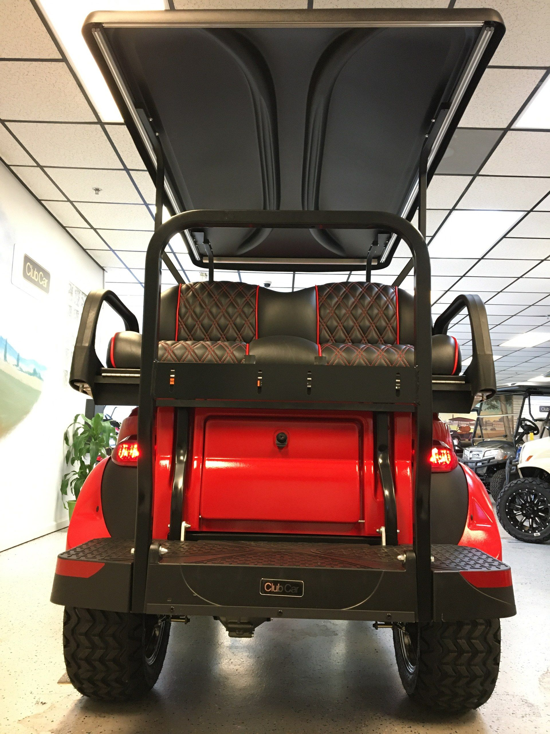 2020 Club Car Onward 4-Passenger HP Special Edition in Canton, Georgia - Photo 18