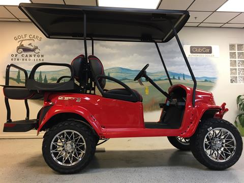 2020 Club Car Onward 4-Passenger HP Special Edition in Canton, Georgia - Photo 19