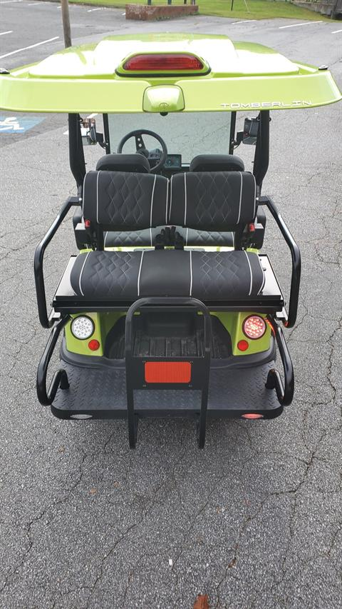 2021 Tomberlin E-Merge E2 GT w/ Rear-Facing Seat in Canton, Georgia - Photo 32