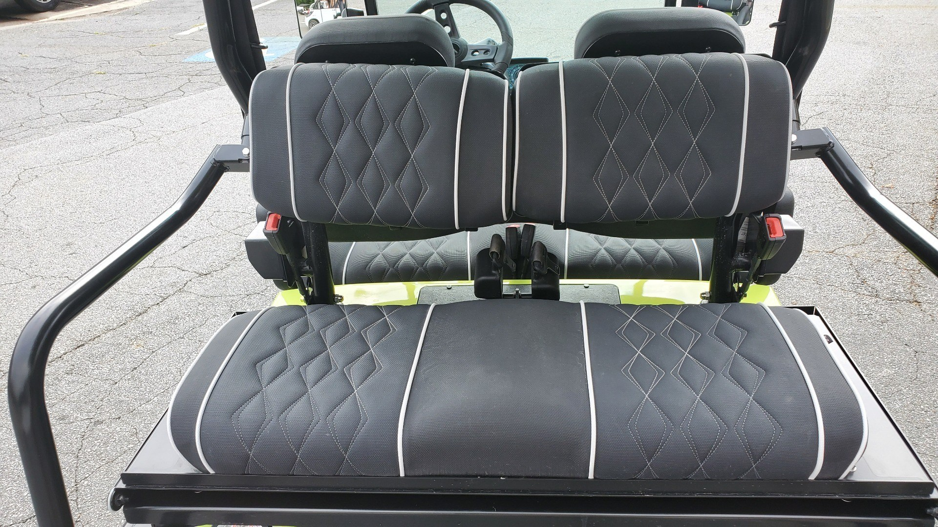 2021 Tomberlin E-Merge E2 GT w/ Rear-Facing Seat in Canton, Georgia - Photo 24