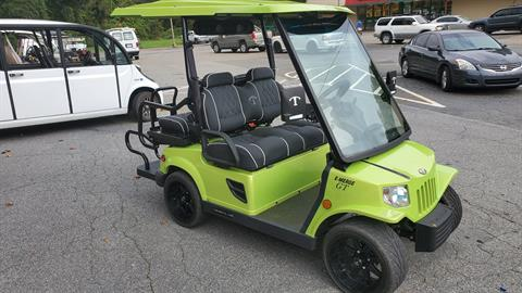 2021 Tomberlin E-Merge E2 GT w/ Rear-Facing Seat in Canton, Georgia - Photo 19