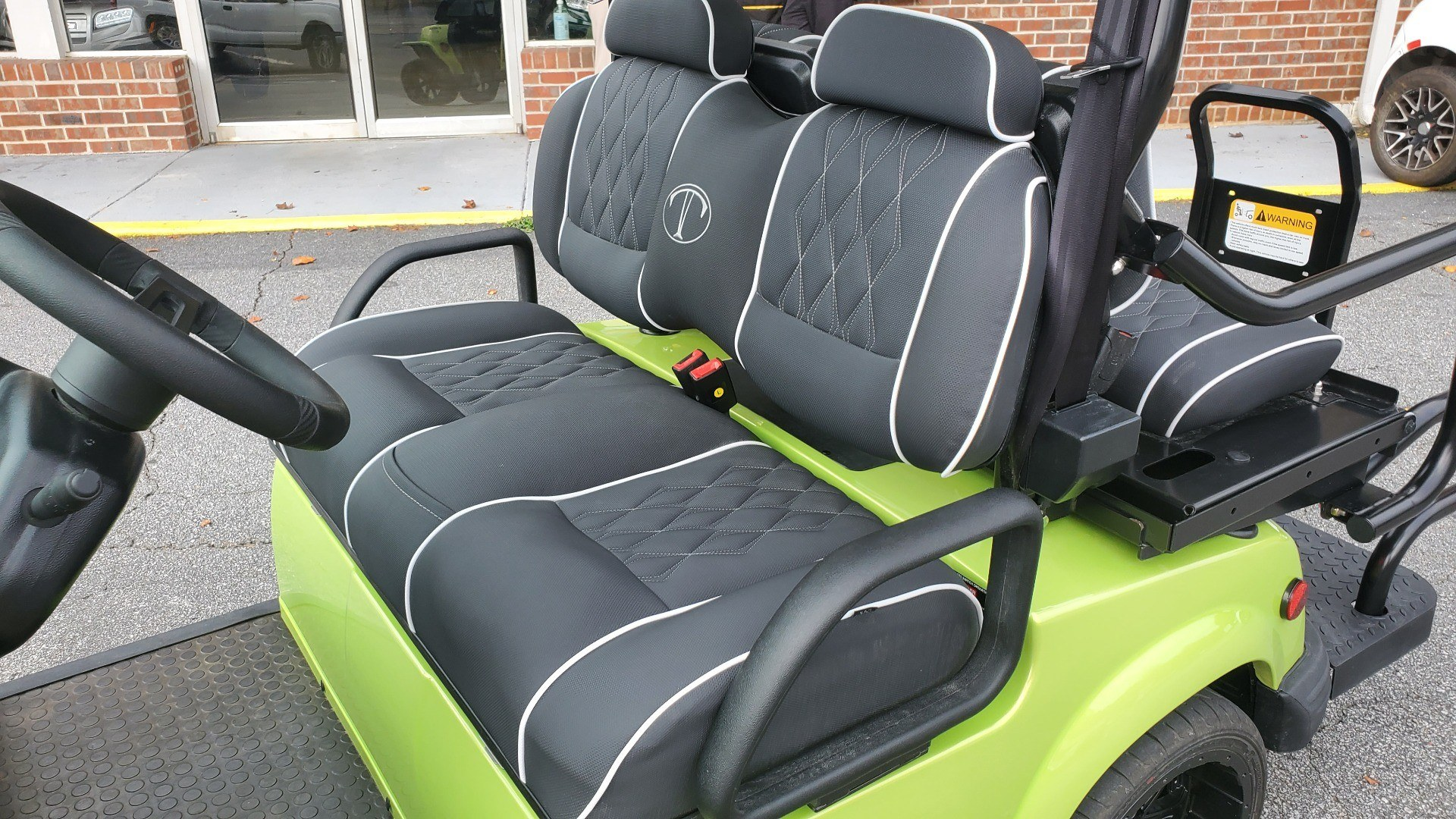 2021 Tomberlin E-Merge E2 GT w/ Rear-Facing Seat in Canton, Georgia - Photo 18