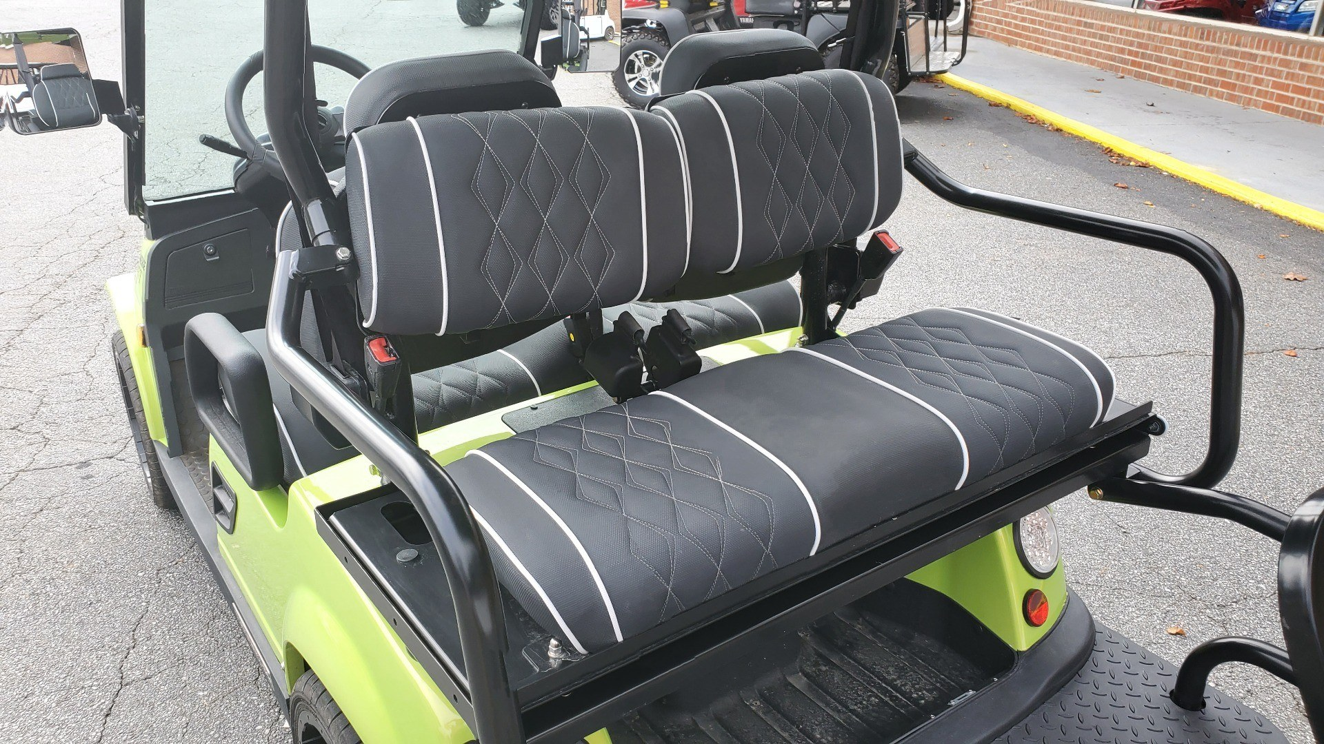 2021 Tomberlin E-Merge E2 GT w/ Rear-Facing Seat in Canton, Georgia - Photo 33