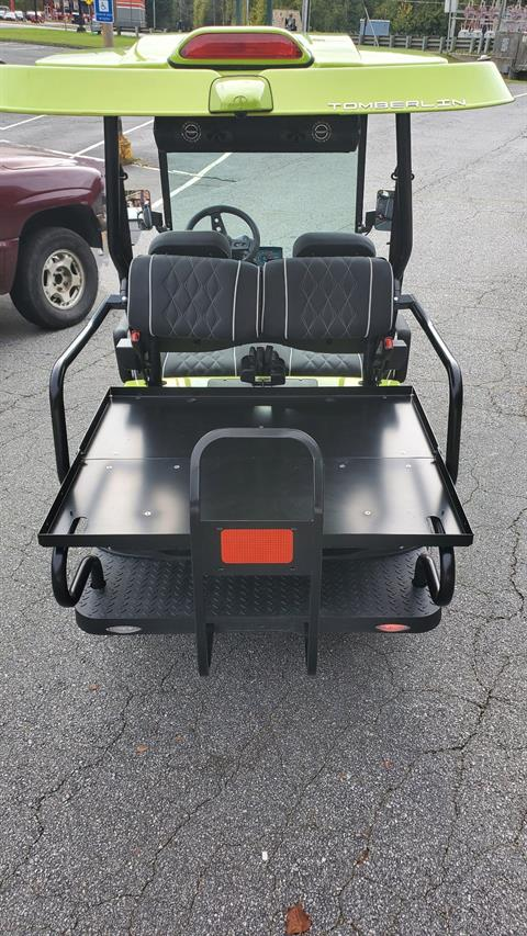 2021 Tomberlin E-Merge E2 GT w/ Rear-Facing Seat in Canton, Georgia - Photo 36