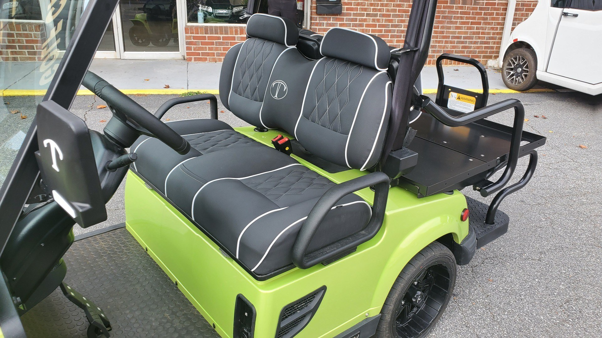 2021 Tomberlin E-Merge E2 GT w/ Rear-Facing Seat in Canton, Georgia - Photo 38