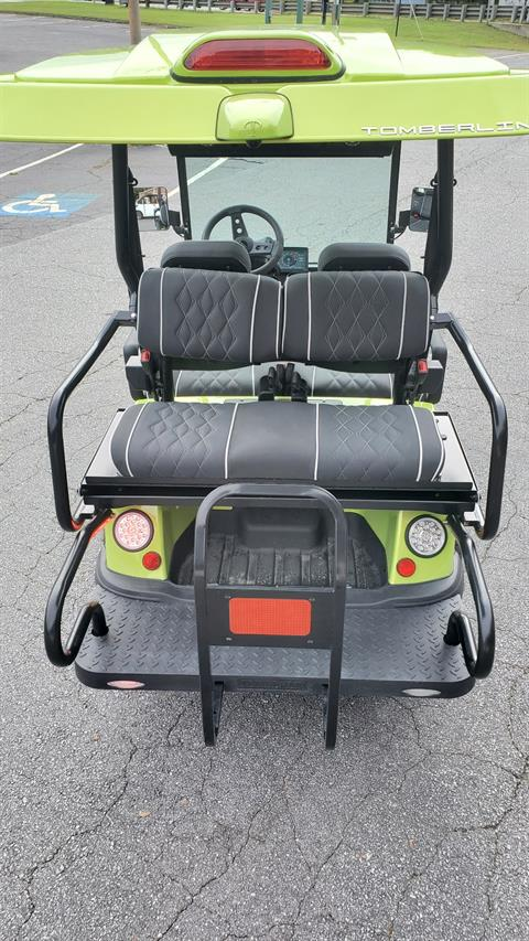 2021 Tomberlin E-Merge E2 GT w/ Rear-Facing Seat in Canton, Georgia - Photo 45