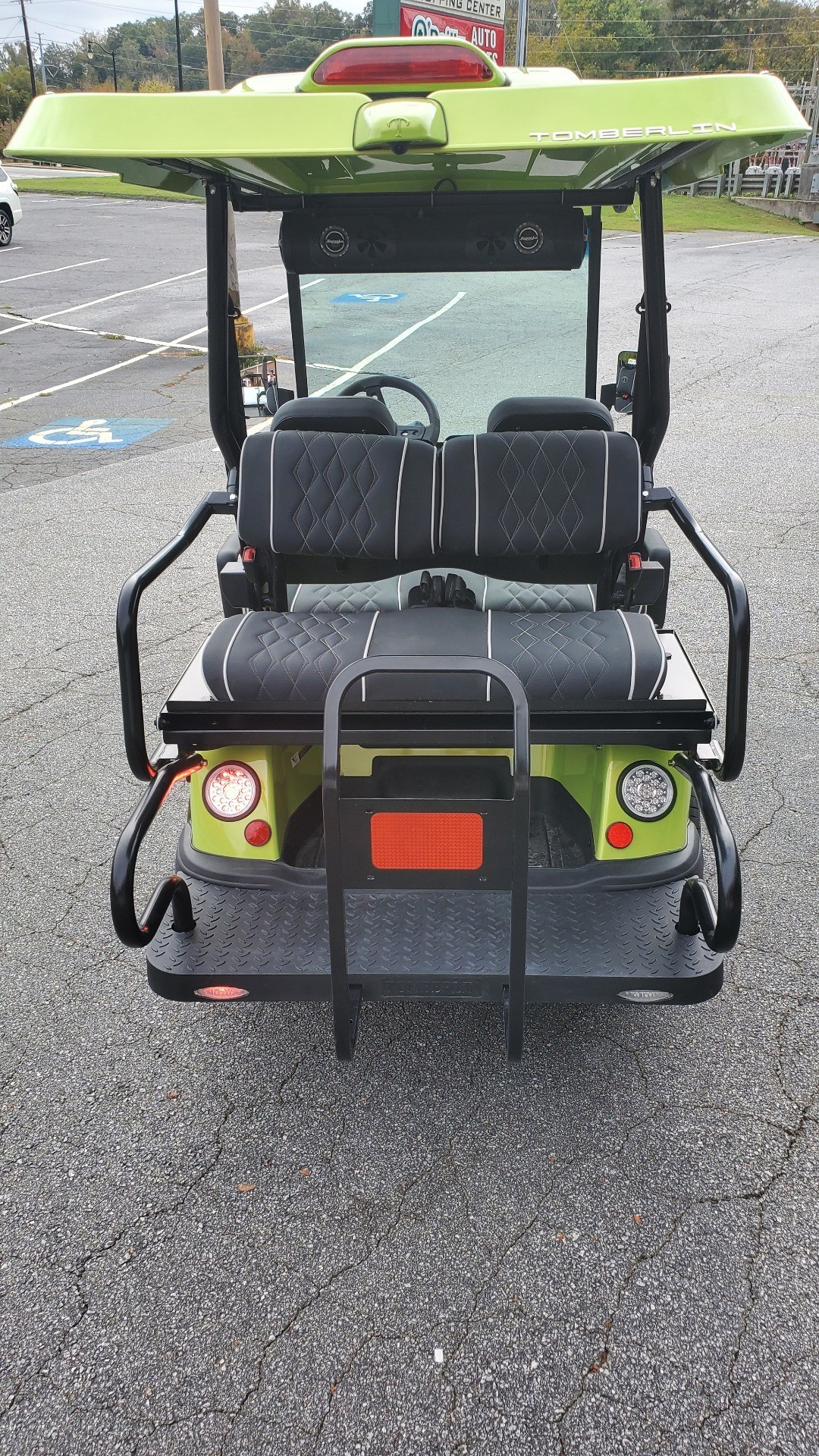 2021 Tomberlin E-Merge E2 GT w/ Rear-Facing Seat in Canton, Georgia - Photo 46