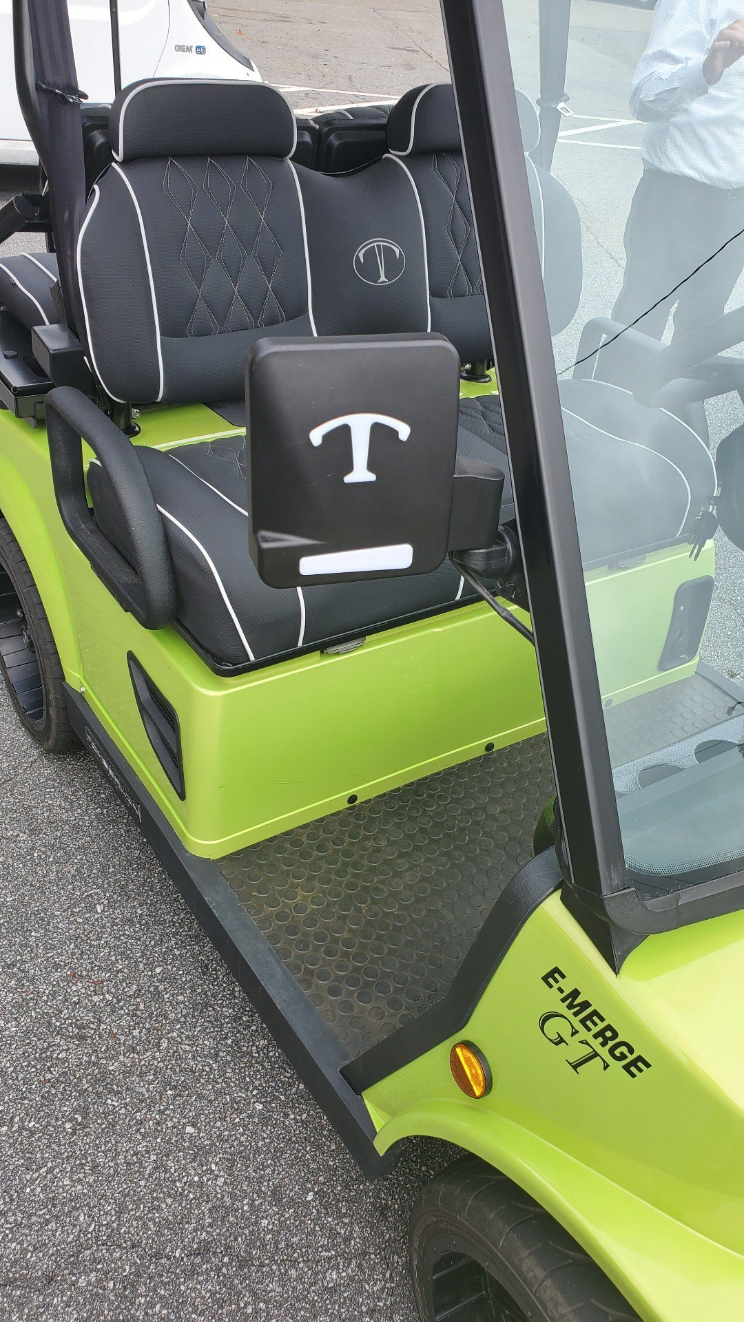 2021 Tomberlin E-Merge E2 GT w/ Rear-Facing Seat in Canton, Georgia - Photo 49