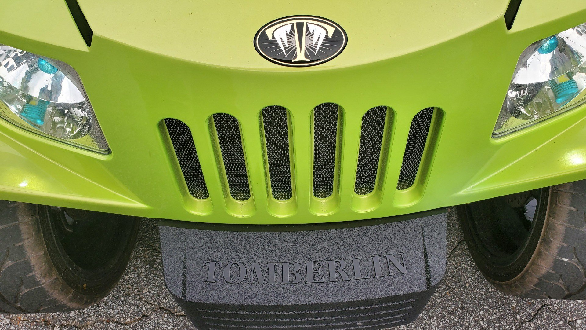 2021 Tomberlin E-Merge E2 GT w/ Rear-Facing Seat in Canton, Georgia - Photo 53
