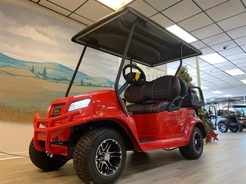 2021 Club Car Onward 4 Passenger HP in Canton, Georgia