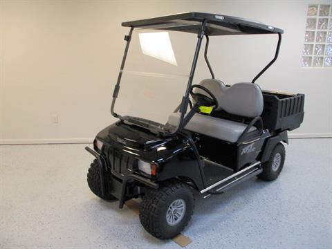 2020 Club Car XRT 800 Gas in Canton, Georgia - Photo 1